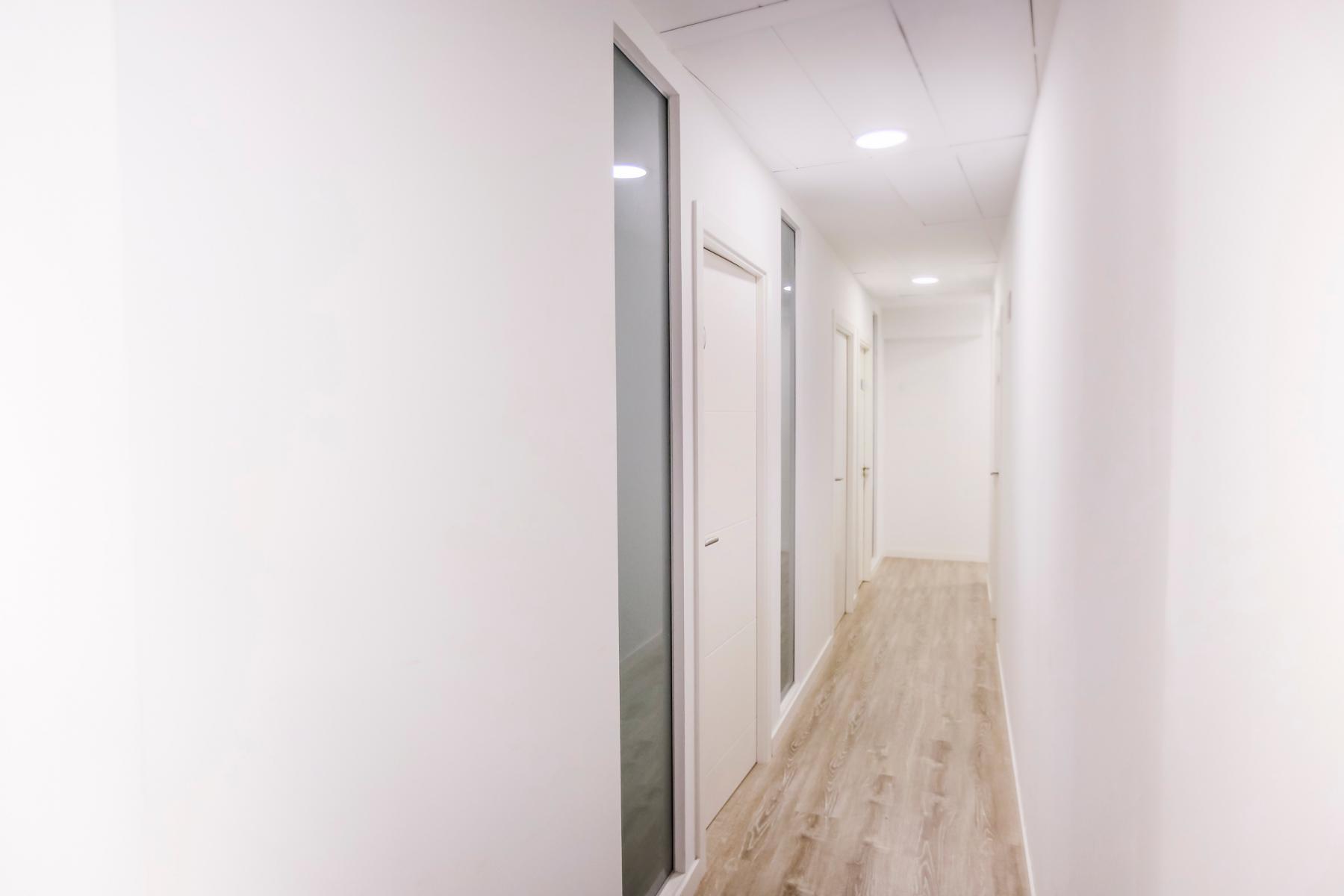 Alquilar oficinas Plaza de José Moreno Villa 2, Madrid (13)