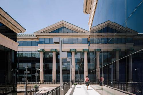 Alquilar oficinas Avenida de las dos Castillas 33, Pozuelo de Alarcón (1)