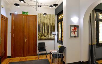Alquilar oficinas Calle de Velázquez 53, Madrid (3)