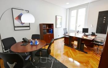 Alquilar oficinas Calle de Velázquez 53, Madrid (5)