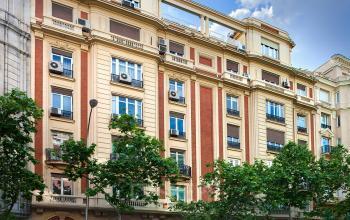 Alquilar oficinas Calle de Velázquez 53, Madrid (1)