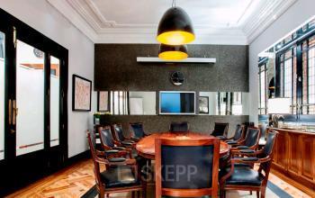 Alquilar oficinas Calle de Velázquez 53, Madrid (4)