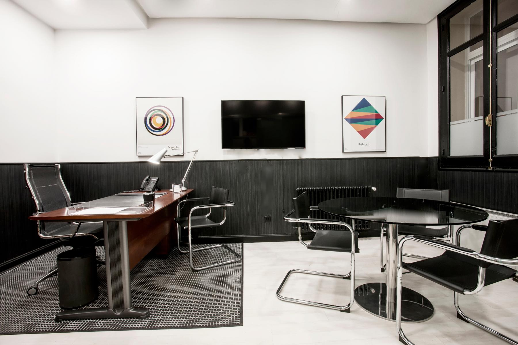 Alquilar oficinas Calle de Velázquez 53, Madrid (6)