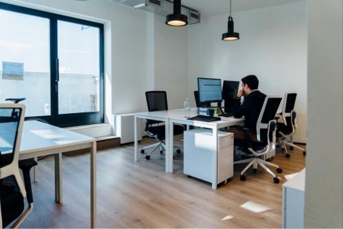 Alquilar oficinas Calle de Pedro Muñoz Seca 2, Madrid (10)