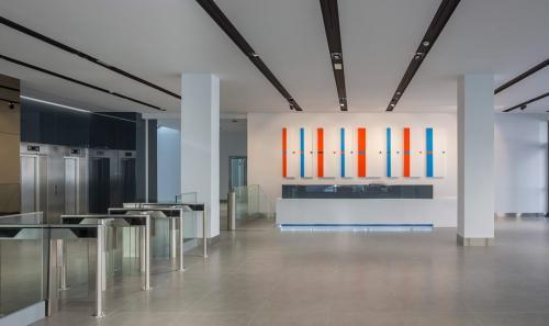 Alquilar oficinas Calle de Don Ramón de la Cruz 84, Madrid (4)