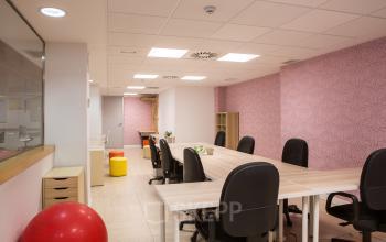 Alquilar oficinas Calle Doctor Esquerdo 114 Bis, Madrid (4)