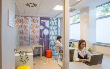 Alquilar oficinas Calle Doctor Esquerdo 114 Bis, Madrid (6)