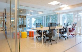 Alquilar oficinas Calle Doctor Esquerdo 114 Bis, Madrid (1)
