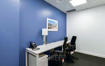 Oficinas equipadas con todos lo que necesitas en Calle José Ortega y Gasset