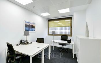 Oficinas privadas o compartidas calle José Ortega y Gasset 22