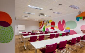 Another meeting room to rent