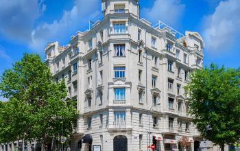 Alquilar oficinas Calle de Velázquez 94, Madrid (7)