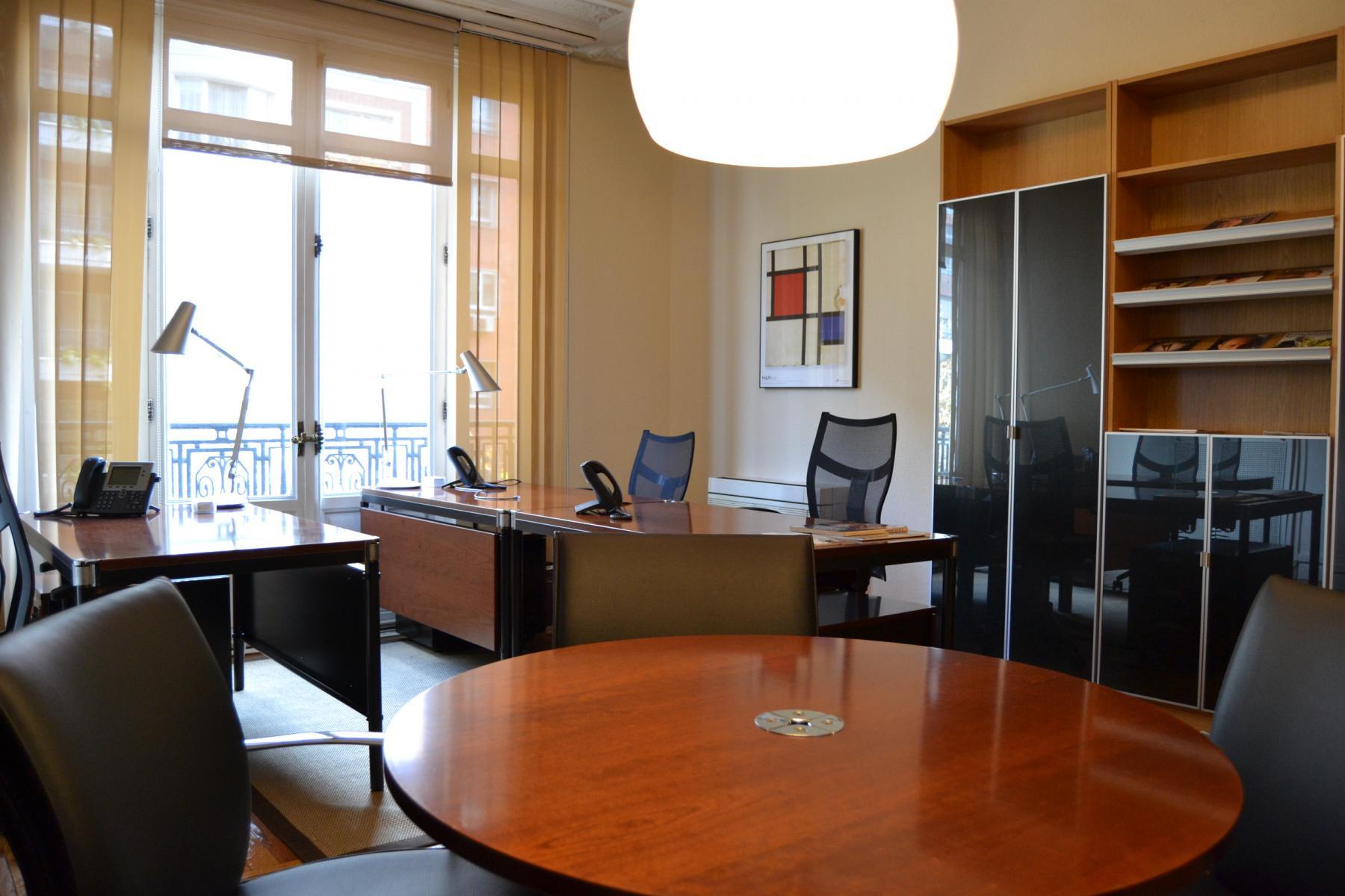 Alquilar oficinas Calle de Velázquez 94, Madrid (3)