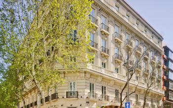 Alquilar oficinas Calle de Hermosilla 11, Madrid (6)
