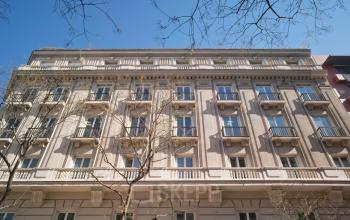 Alquilar oficinas Calle de Hermosilla 11, Madrid (3)