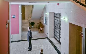 Alquilar oficinas Calle de Hermosilla 11, Madrid (4)