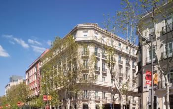 Alquilar oficinas Calle de Hermosilla 11, Madrid (2)