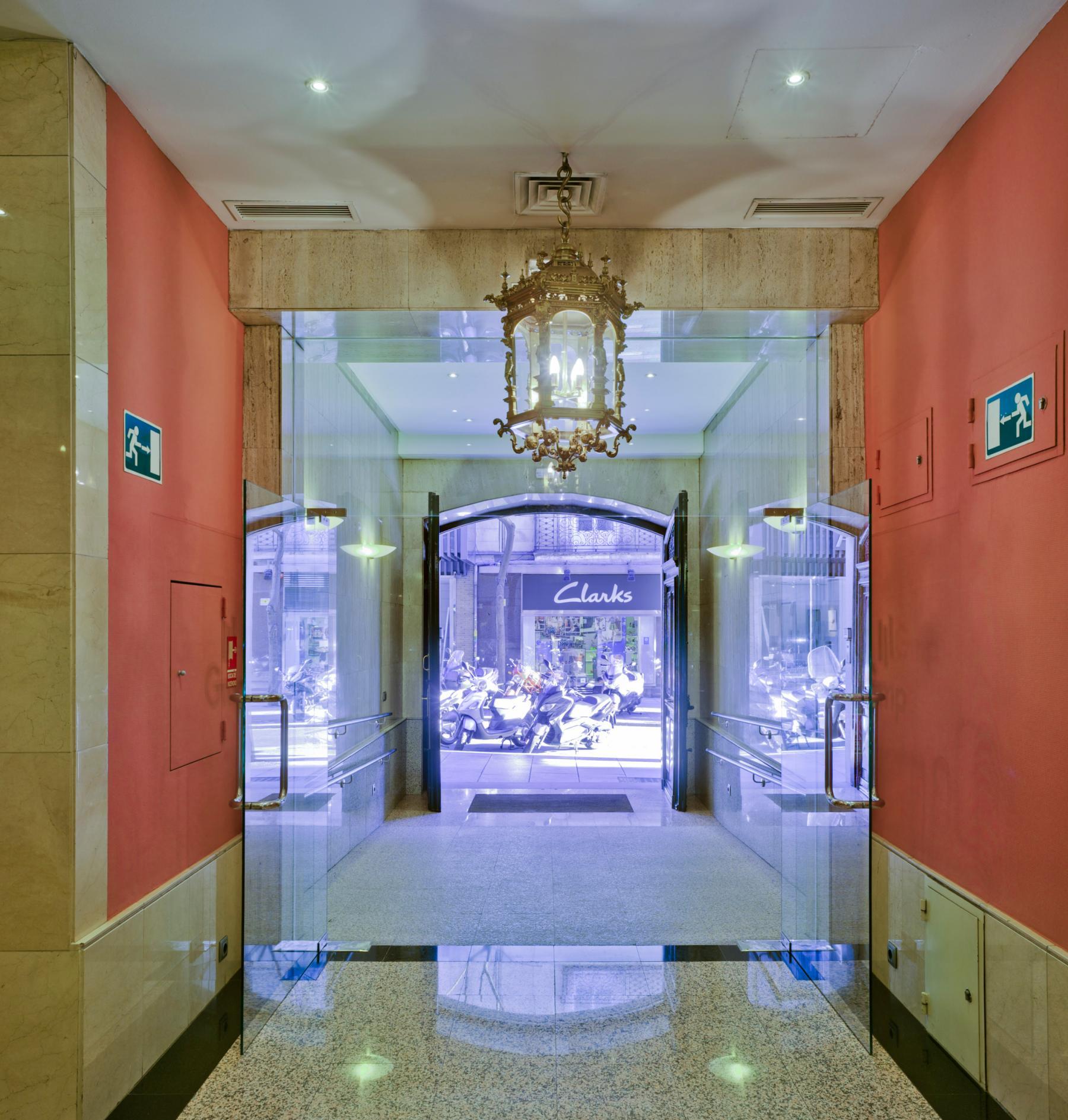 Alquilar oficinas Calle de Hermosilla 11, Madrid (8)