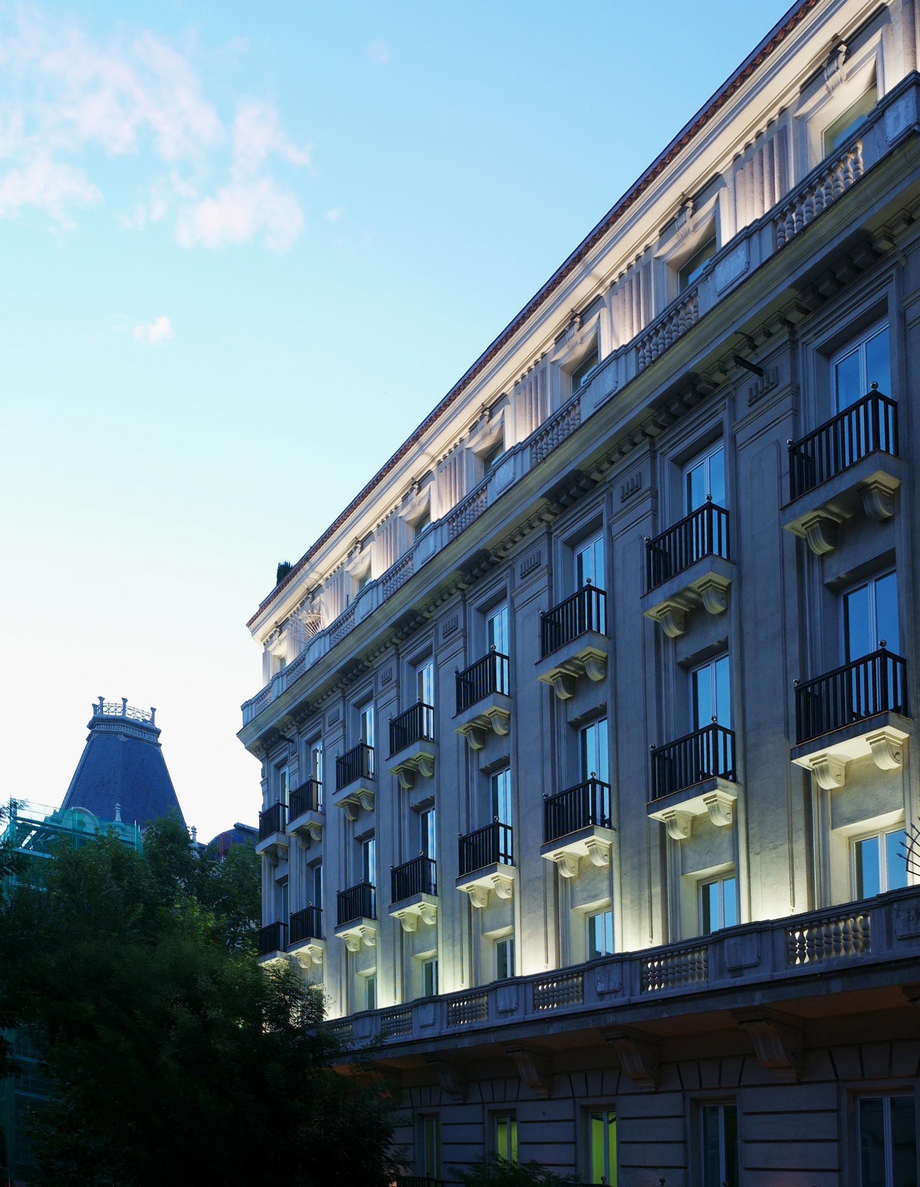 Alquilar oficinas Calle de Hermosilla 11, Madrid (5)