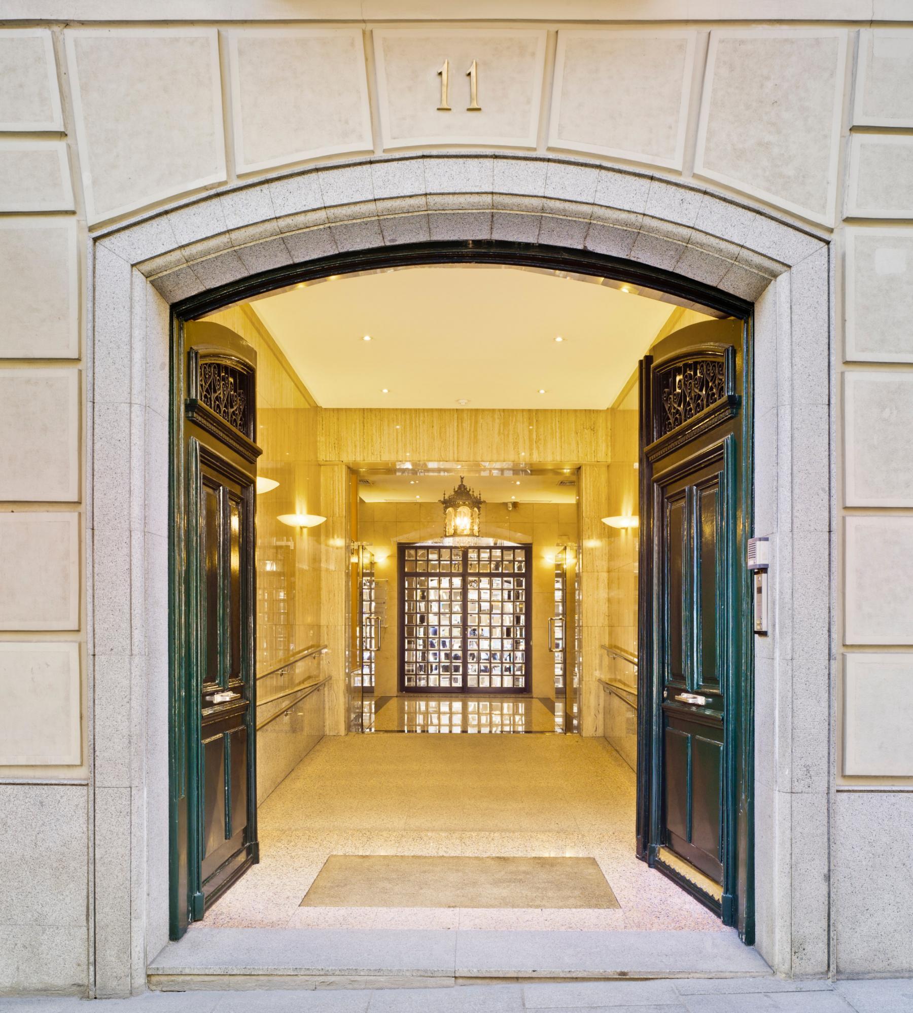 Rent office space Calle de Hermosilla 11, Madrid (7)