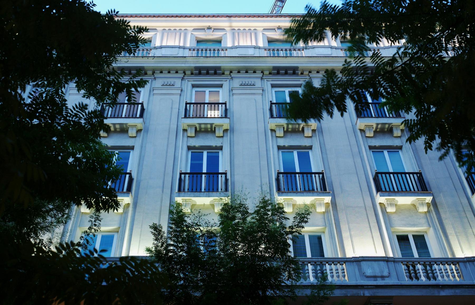 Rent office space Calle de Hermosilla 11, Madrid (6)