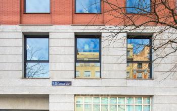 Alquilar oficinas Calle de Ortega y Gasset 100, Madrid (1)