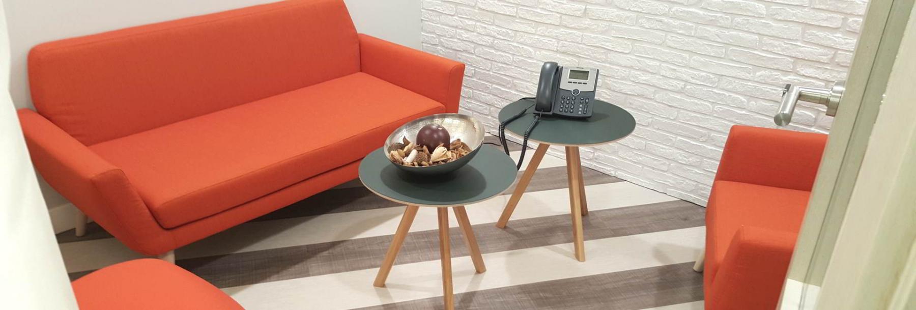 Alquilar oficinas Paseo de la Castellana 141, Madrid (7)
