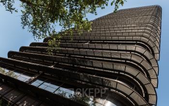 Alquilar oficinas Paseo de la Castellana 81, Madrid (2)