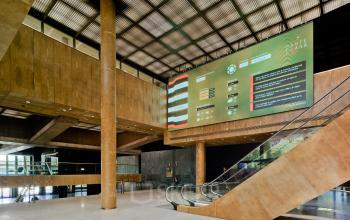 Alquilar oficinas Paseo de la Castellana 81, Madrid (9)