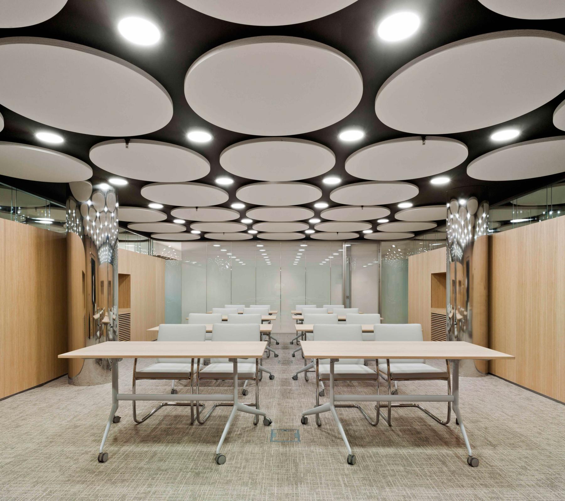 Alquilar oficinas Paseo de la Castellana 81, Madrid (7)