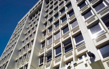 Alquilar oficinas Calle de Pedro Teixeira 8, Madrid (2)
