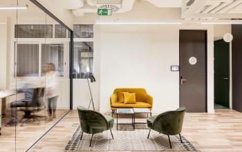 Alquilar oficinas Calle Orense 62, Madrid (11)