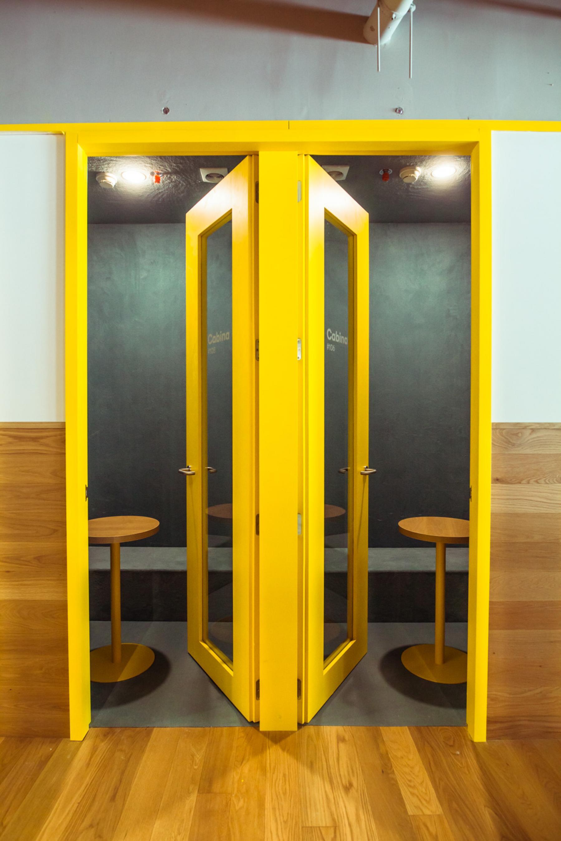 Alquilar oficinas Plaza Pablo Ruiz Picasso 1, Madrid (4)