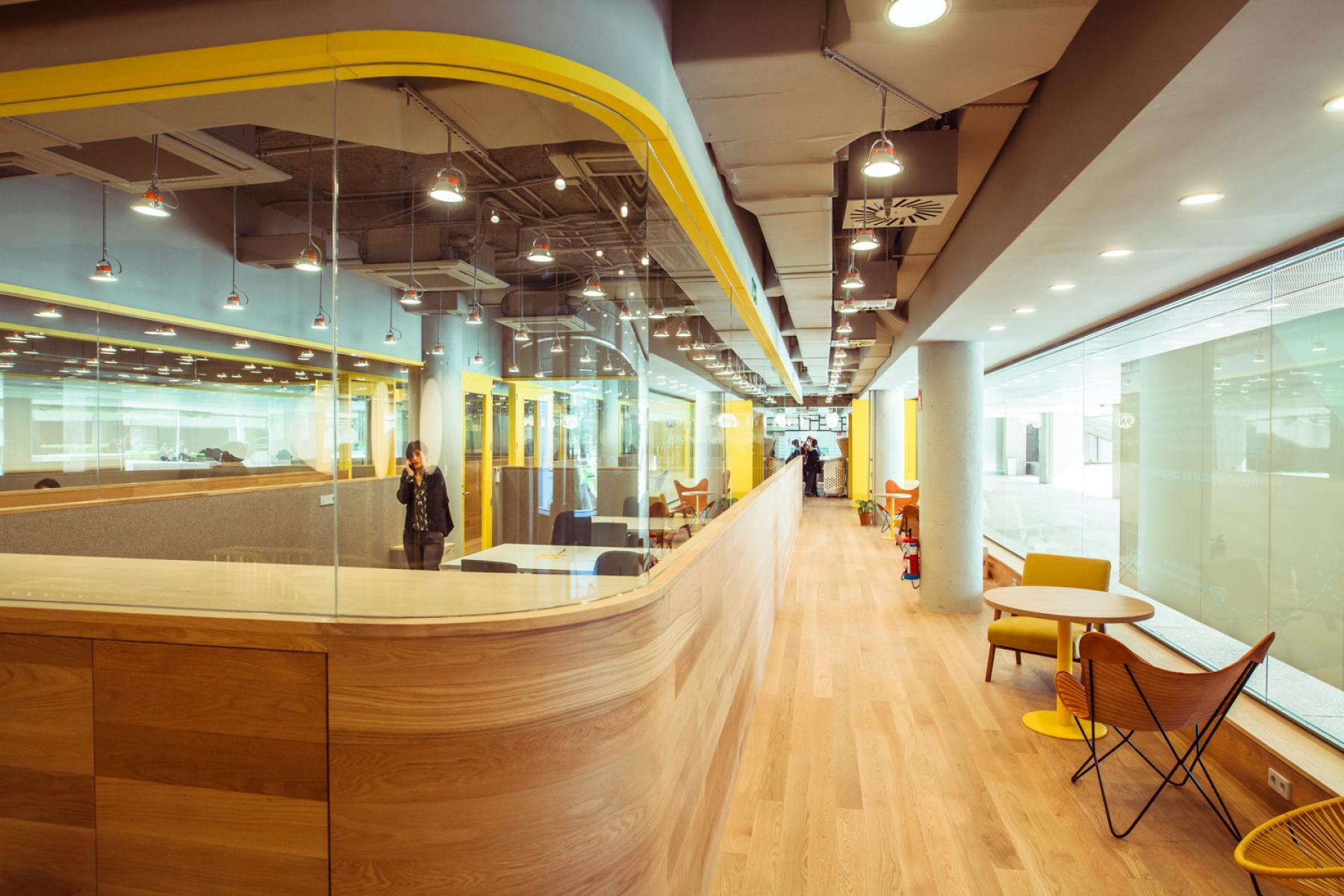Alquilar oficinas Plaza Pablo Ruiz Picasso 1, Madrid (5)