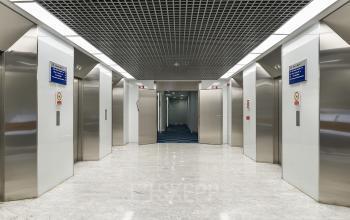 Alquilar oficinas Calle de Pedro Teixeira 8, Madrid (3)