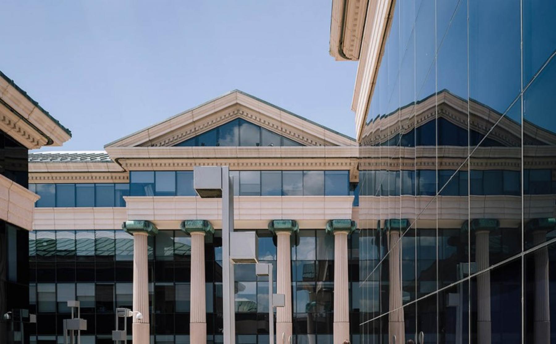 Alquilar oficinas Vía de las Dos Castillas 33, Madrid (2)