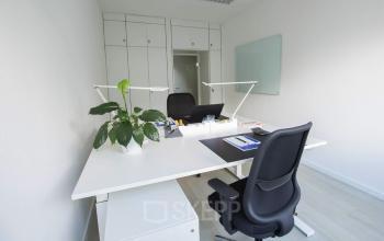Erstklassig eingerichteten Arbeitsplatz mieten in Mannheim Innenstadt, Kaiserring