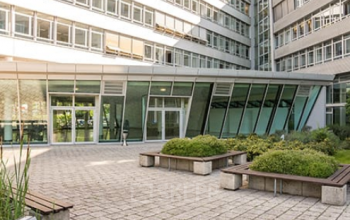 Büro mieten Theodor-Heuss-Anlage 12, Mannheim (3)