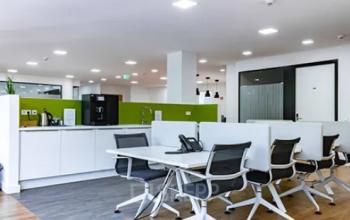 Büro mieten Theodor-Heuss-Anlage 12, Mannheim (7)