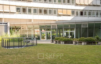 Büro mieten Theodor-Heuss-Anlage 12, Mannheim (2)