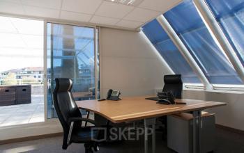 Location bureau Avenue du Prado 565, Marseille (4)