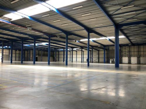 Kantoor te huur Generaal de Wittelaan 11C, Mechelen (4)