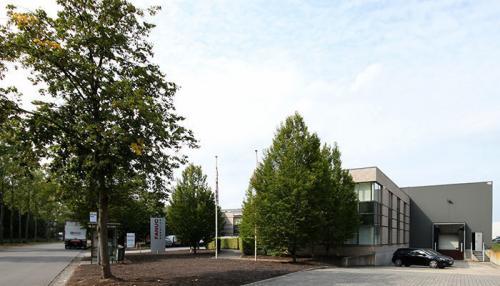 Kantoor te huur Generaal de Wittelaan 15, Mechelen (1)