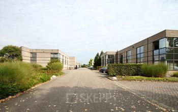 Kantoor te huur Generaal de Wittelaan 21, Mechelen (1)