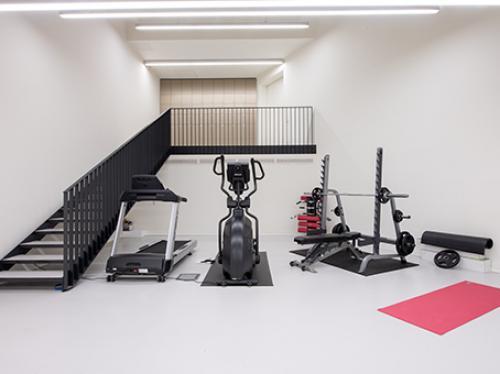 Kantoor te huur Mechelen bedrijvencentrum fitness