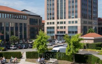 Kantoor te huur Schaliënhoevedreef 20G, Mechelen (3)