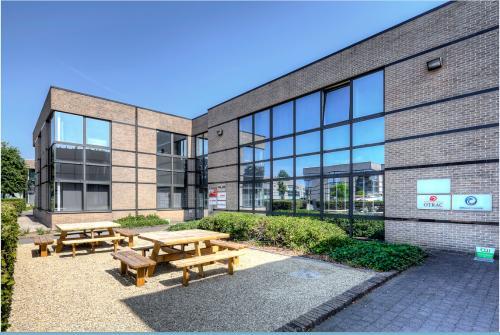 Kantoor te huur Generaal de Wittelaan 9, Mechelen (1)
