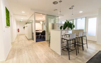 flexible working space for rent in Munich Altstadt