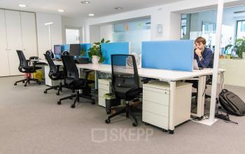 Großer Büroraum zur Miete in München