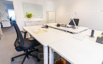 bright office space for rent in Munich, Viktualienmarkt